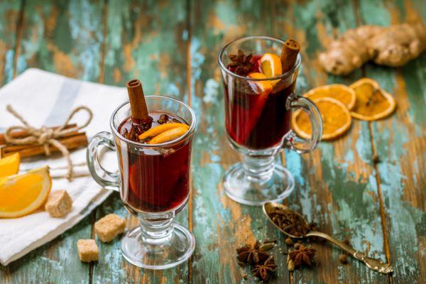 Πώς θα φτιάξετε ζεστό, αρωματικό κρασί | imommy.gr