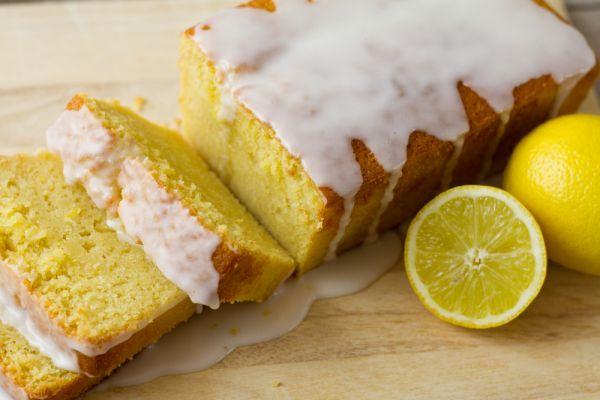 Κέικ λεμόνι με γλάσο | imommy.gr