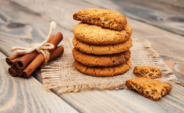Σπιτικά μπισκότα κανέλας | imommy.gr