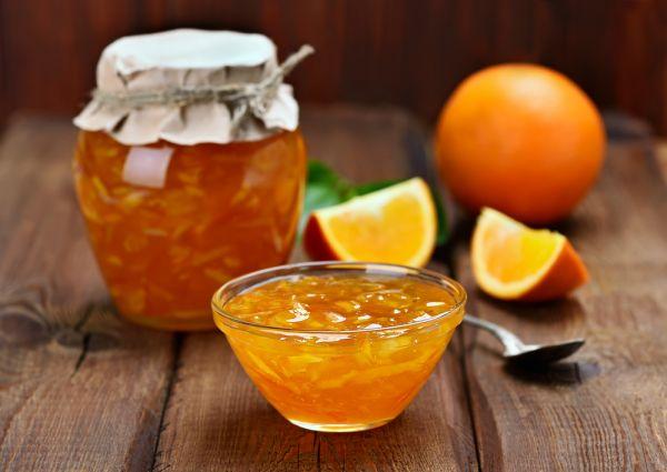 Μαρμελάδα πορτοκάλι | imommy.gr