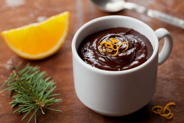 Πουτίγκα σοκολάτας σε κούπα | imommy.gr