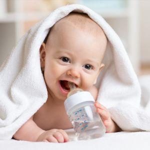 Πώς θα κάνετε μασάζ στο μωρό
