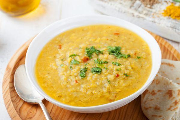 Υγιεινή σούπα με φακές για τα παιδιά | imommy.gr