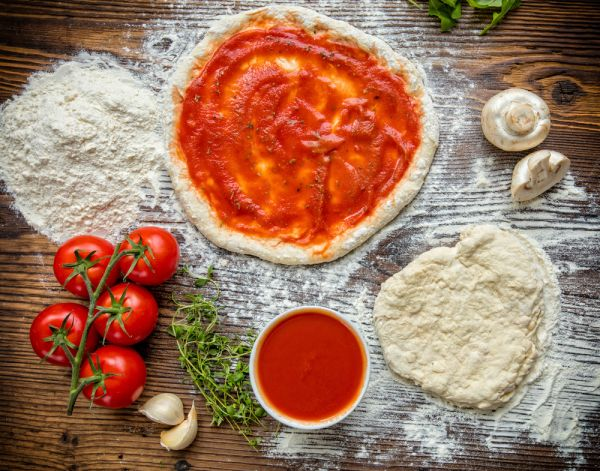 Η δική σας σπιτική ζύμη για πίτσα | imommy.gr