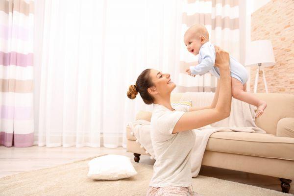 Από τι να προφυλάξετε το μωρό στο σπίτι | imommy.gr