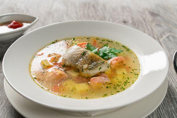 Συνταγή για την πιο νόστιμη ψαρόσουπα | imommy.gr