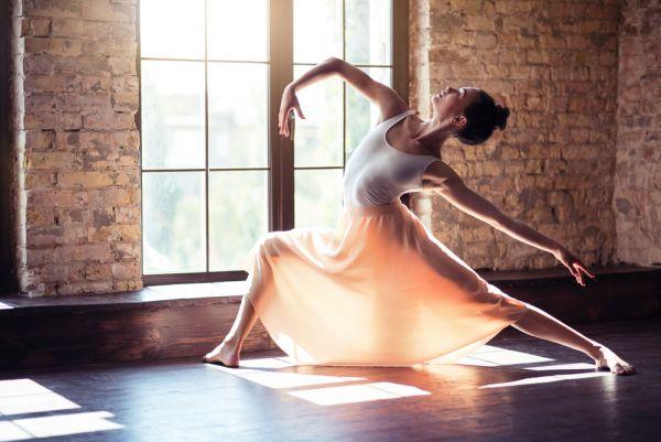 Έξι λόγοι να ξεκινήσετε μαθήματα χορού | imommy.gr