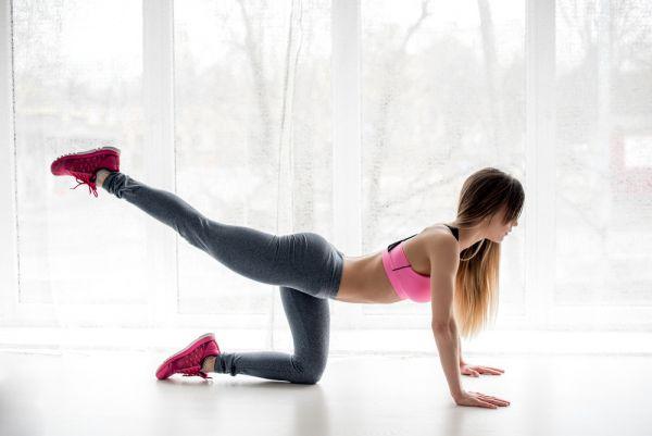 Πέντε ασκήσεις για θηλυκό σώμα | imommy.gr