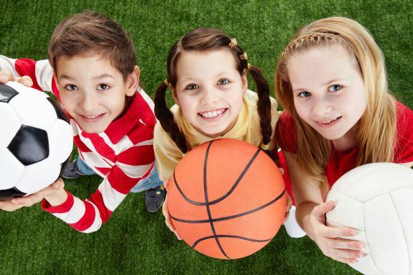 Κάντε το παιδί να δει θετικά την άθληση | imommy.gr