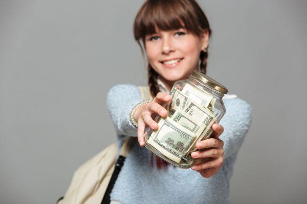 Η διαχείριση των χρημάτων από τους εφήβους | imommy.gr