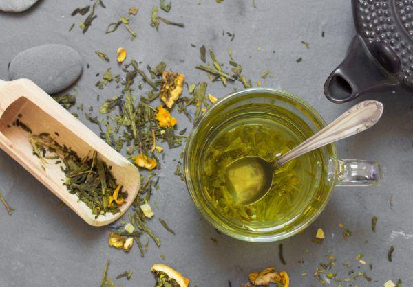 Πράσινο τσάι: Η φυσική λύση στο ακνεϊκό δέρμα | imommy.gr
