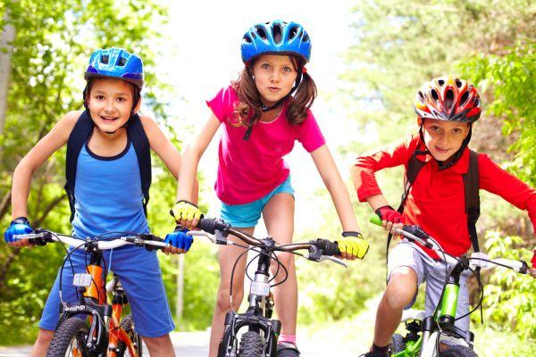 Πώς να μάθετε το αγχωμένο παιδί σας ποδήλατο | imommy.gr