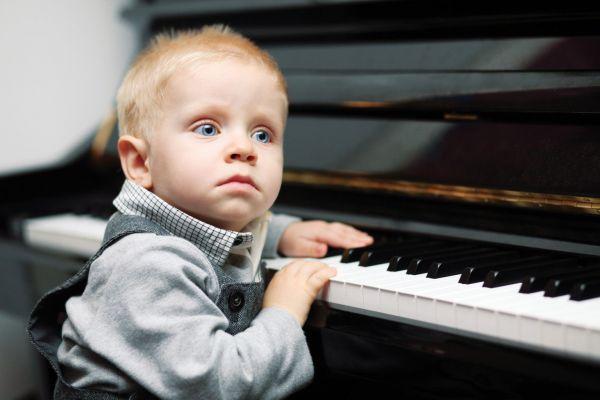 Μπαμπά, θα γίνω μαέστρος! | imommy.gr