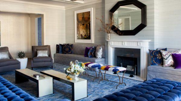 Γιατί να έχετε μόνο ένα τραπεζάκι στο σαλόνι; | imommy.gr