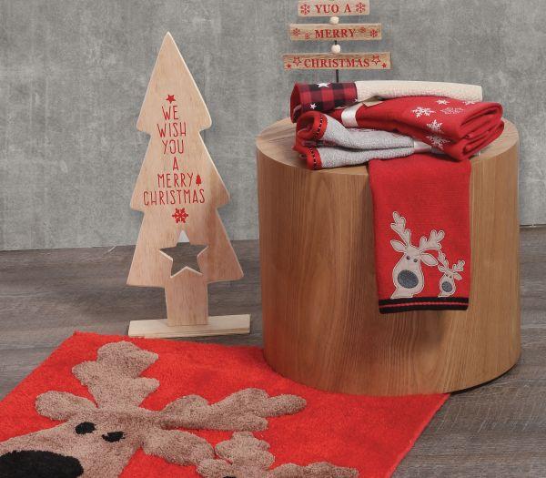 A Festive Home με τη συλλογή Christmas της NEF-NEF Homeware | imommy.gr