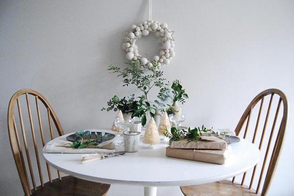 Φτιάξτε μόνοι σας το πιο εορταστικό κερί | imommy.gr