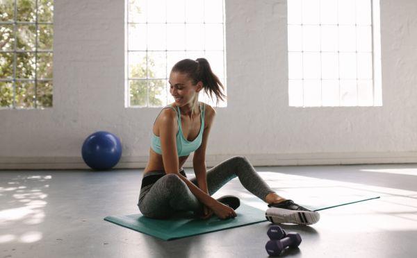 Γρήγορη προπόνηση για όλο το σώμα | imommy.gr