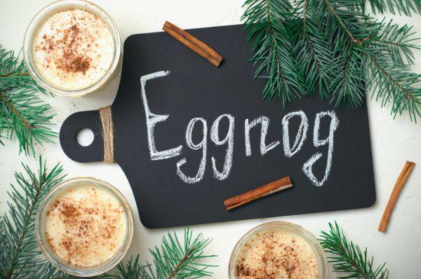Σπιτικό eggnog σε 5 λεπτά | imommy.gr