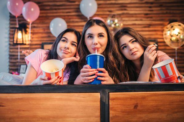 Οι υγιεινές διατροφικές συνήθειες των εφήβων | imommy.gr