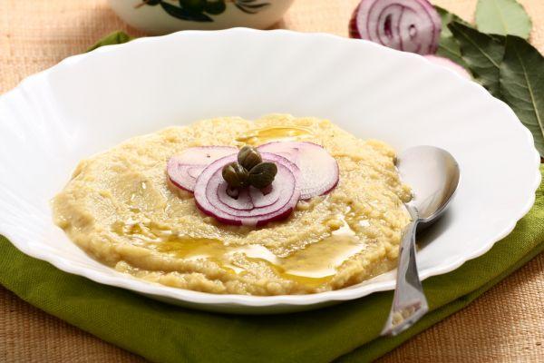 Πώς θα φτιάξετε την πιο βελούδινη φάβα | imommy.gr