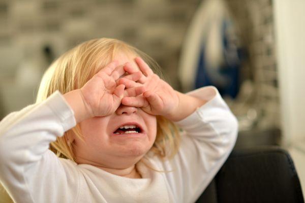Ποια είναι τα θετικά της παιδικής υστερίας; | imommy.gr