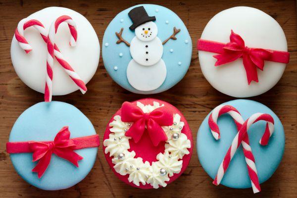 Υπέροχο κέικ- χιονάνθρωπος | imommy.gr