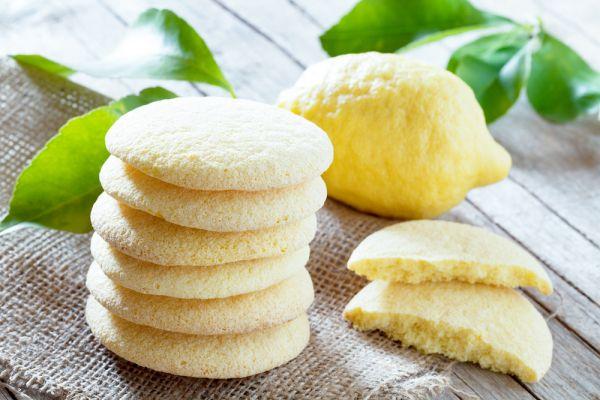 Μπισκότα λεμονιού | imommy.gr