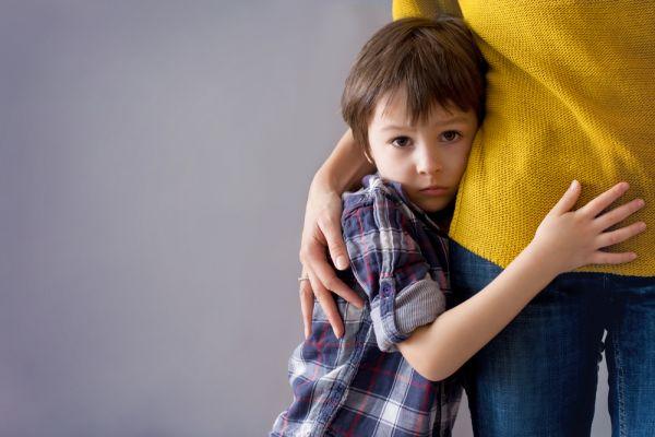Το άγχος στα παιδιά σχολικής ηλικίας   imommy.gr