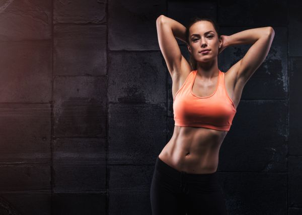 Ολοκληρωμένο πρόγραμμα γυμναστικής για όλο το σώμα | imommy.gr