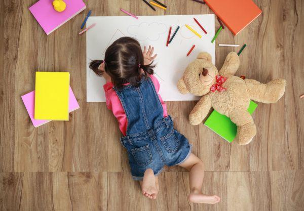 Δημιουργικές δραστηριότητες στο σπίτι για το μικρό παιδί | imommy.gr