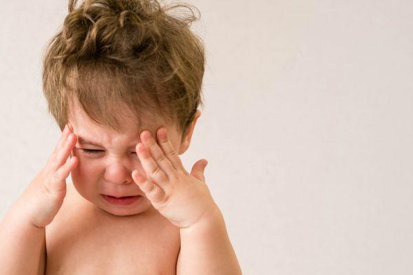 Οι διαφορές στο κλάμα ανάλογα με την ηλικία | imommy.gr
