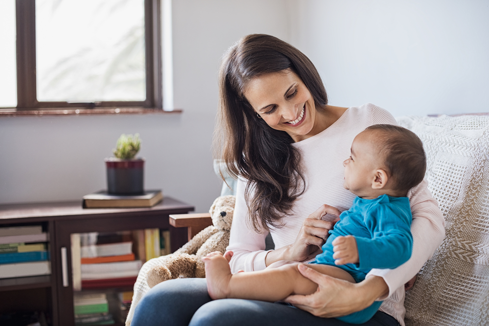 c6ed62c7151e Πώς θα συνδεθείτε με το παιδί που έχετε υιοθετήσει