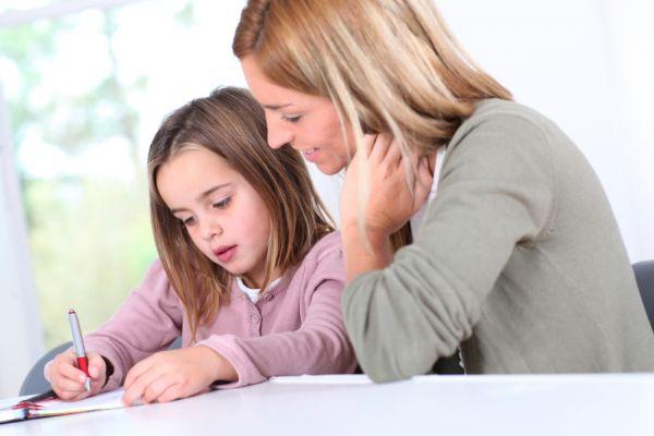 Δραστηριότητες για τη γραφή και ομιλία των παιδιών | imommy.gr