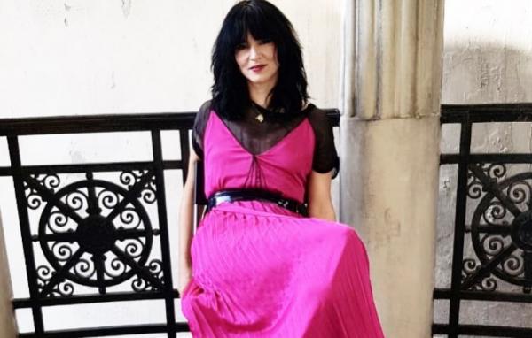 Ζενεβιέβ Μαζαρί: Η κόρη της είναι style icon | imommy.gr