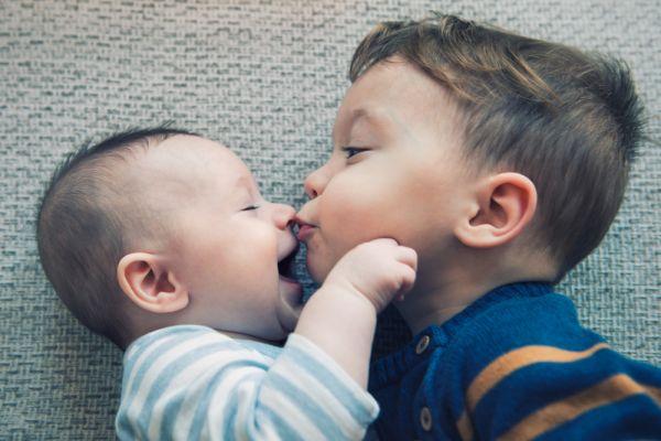 Προετοιμάστε το παιδί για το νέο μέλος | imommy.gr