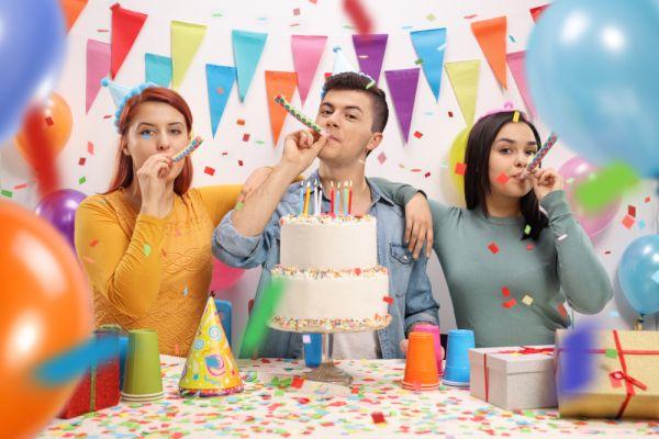 Τα πάρτι των εφήβων | imommy.gr