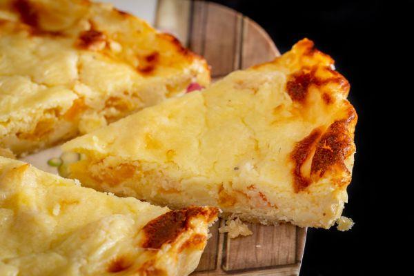 Η πιο εύκολη και γρήγορη πίτα με φέτα | imommy.gr