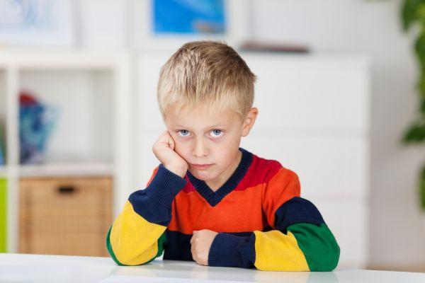 Τι να περιμένετε από τη συμπεριφορά του παιδιού σχολικής ηλικίας | imommy.gr
