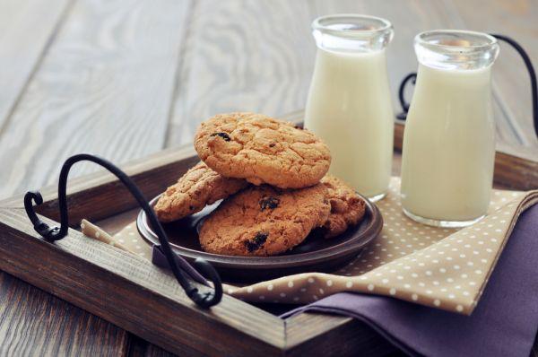 Φτιάξτε vintage μπισκότα με σοκολάτα | imommy.gr