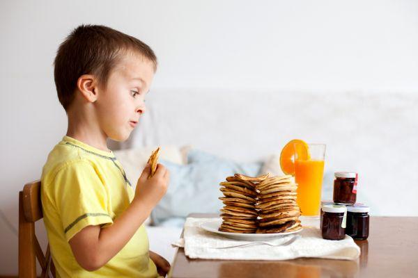 Πώς θα κόψετε τη ζάχαρη από το πρωινό του παιδιού | imommy.gr