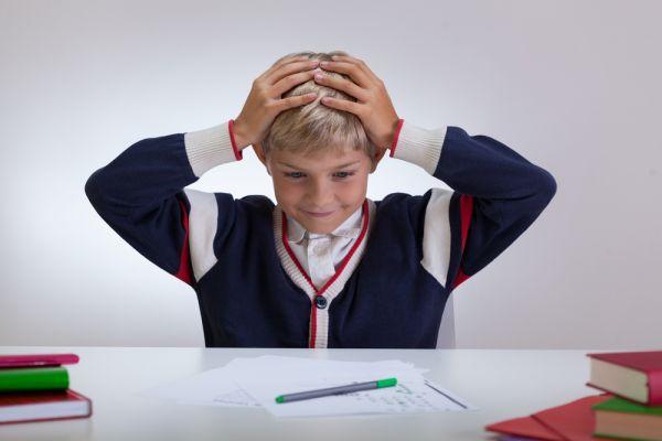 Πώς να βοηθήσετε τη διάσπαση προσοχής του παιδιού | imommy.gr