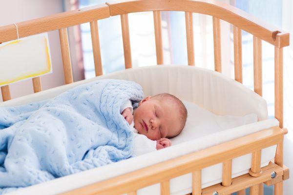 Οκτώ tips για τον ασφαλή ύπνο του μωρού | imommy.gr