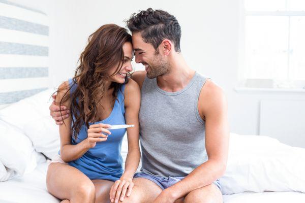 Το πολύ σεξ μπορεί να επηρεάσει τις πιθανότητες για σύλληψη;   imommy.gr