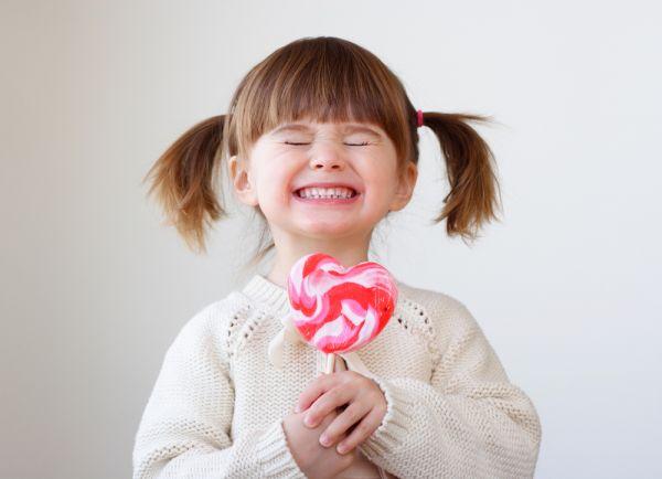 Το κόλπο για να αλλάξετε την εμμονή του παιδιού με τα γλυκά | imommy.gr