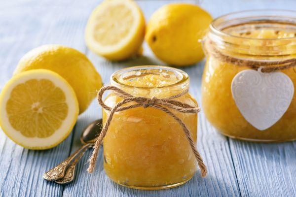 Μαρμελάδα λεμόνι | imommy.gr