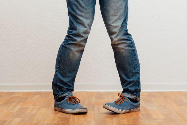 Γιατί ενώνουν τα γόνατα του παιδιού; | imommy.gr