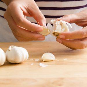 Τα οφέλη του σκόρδου στην υγεία