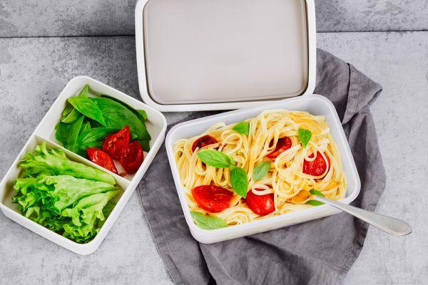 Σαλάτα ζυμαρικών για το σχολείο | imommy.gr