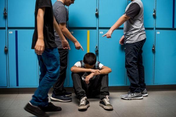 Οι ενδείξεις ότι το παιδί είναι θύμα bullying | imommy.gr