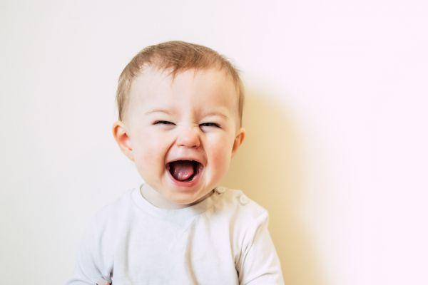 Το ταπεραμέντο στα μωρά | imommy.gr